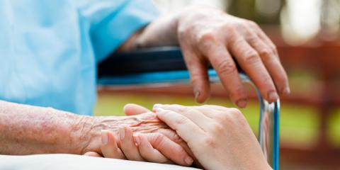 How to Talk About Assisted Living With Your Parents, Smyrna, Georgia