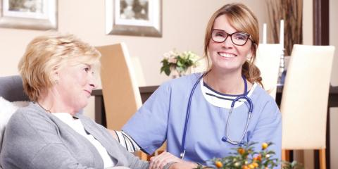 Should You Pick an Assisted Living Community or a Nursing Home?, Westport, Connecticut