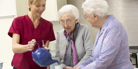 3 Benefits of Moving to an Assisted Living Community, Honolulu, Hawaii