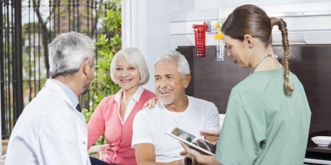 3 Tips for Touring an Assisted Living Facility, ,