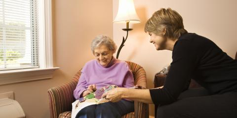 3 Qualities to Look for in an Assisted Living Community, ,