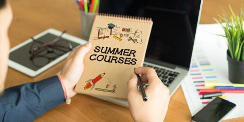 Why Attending Summer School Is the Quickest & Cheapest Route to Degree Completion, St. Martin, Ohio