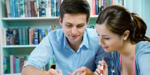 Getting an Associate Degree? Take Advantage of Academic Support Services, Manhattan, New York