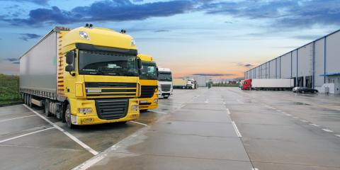 Truck Scale Maintenance: 3 Crucial Pieces of Need-to-Know Information, Elizabethtown, Ohio