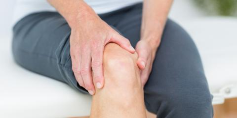 Physical Therapy Professionals Explain 3 Facts to Know About Arthroscopy, Dalton, Georgia
