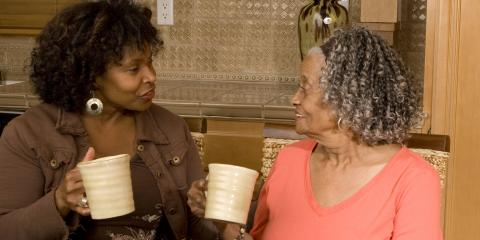 3 Tips for Discussing Assisted Living With an Aging Parent, Stamford, Connecticut