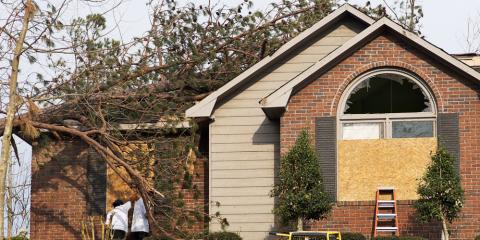 Navigate the Insurance Process & Begin Your Weather Damage Restoration, Plover, Wisconsin
