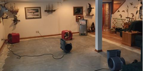 3 Reasons to Leave Water Damage Restoration to The Professionals, Plover, Wisconsin