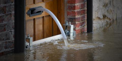 3 Myths About Water Damage You Should Know, Plover, Wisconsin