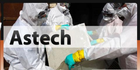 Astech Explains When to Worry About Asbestos Exposure, Bridgeport, Connecticut