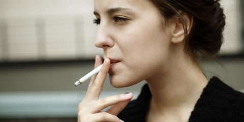 Learn How Smoking Triggers Asthma From West Chester's Top Asthma Doctor, West Chester, Ohio