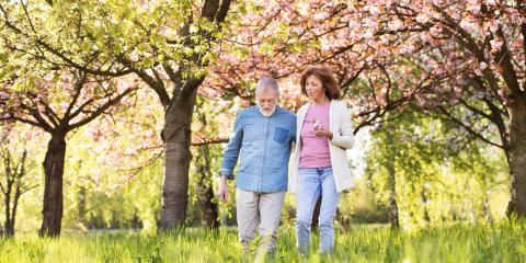5 Ways to Combat Spring Seasonal Asthma Triggers, Albany, New York