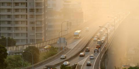 What You Need to Know About Air Pollution & Asthma Symptoms, West Chester, Ohio
