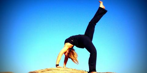 Discover 4 Benefits of Yoga Classes at New York Gym, Queens, New York