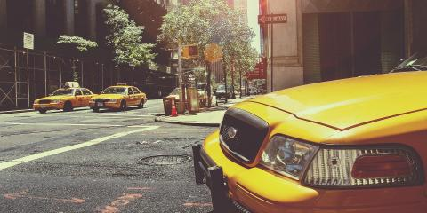 Taxi vs. Car Service: What's the Difference?, Queens, New York