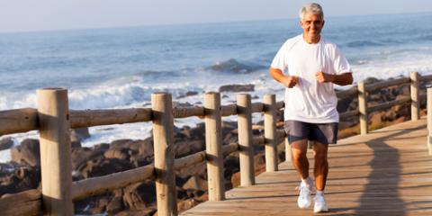 3 Factors That Affect How Seniors Exercise, New City, New York