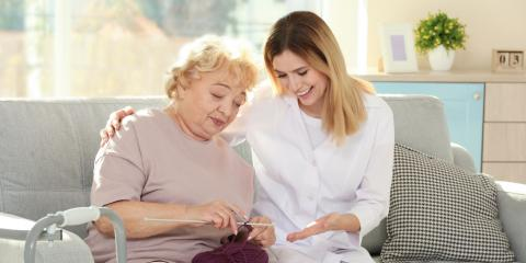 3 Benefits of Alzheimer's Home Care, New City, New York