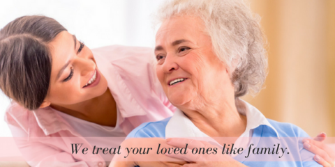 A&T Certified Home Care, Home Health Care, Health and Beauty, New City, New York