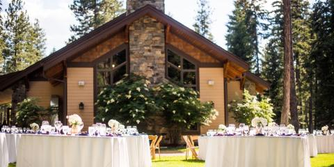 5 Factors to Consider for an Event Venue, Woods Bay-Rollins, Montana