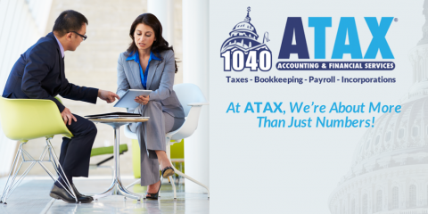 ATAX, Business Services, Services, Queens, New York