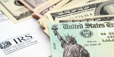 ATAX Tax Experts Explain Why You Should E-file Your Tax Return, Bronx, New York