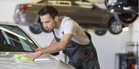 How Collision Repair Experts Achieve Perfect Paint Color Matches, Jefferson, Georgia