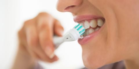 Why Brushing Your Teeth Wrong Causes Cavities, Athens-Clarke, Georgia
