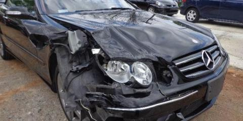 5 Facts About Collision Repairs From Athens' Most Trusted Auto Body Shop, Jefferson, Georgia