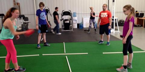 Athletic Revolution™ Richmond Offers a Two-Week Trial Period For Athletic Training, Richmond, Kentucky