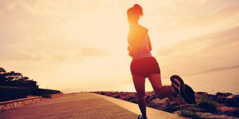 3 Steps Athletes Should Take to Care for Their Bodies, Honolulu, Hawaii