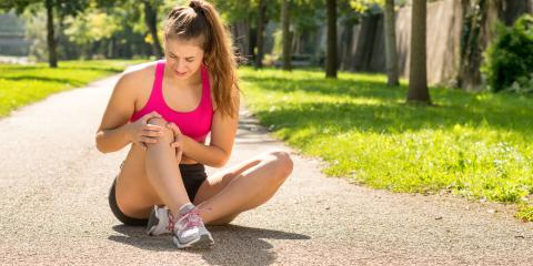 5 Common Athletic Injuries Treated in Physical Therapy , Andalusia, Alabama