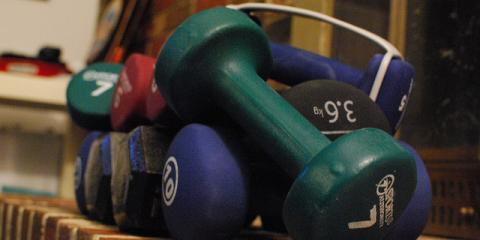 The Benefits of Strength Training at Athletic Revolution™ Richmond, Richmond, Kentucky