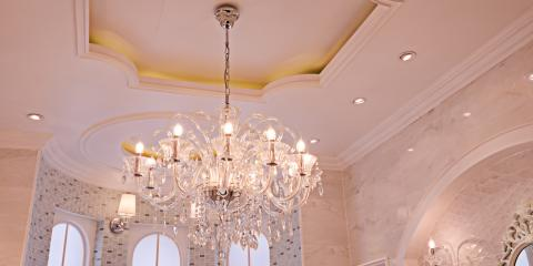 Types of Chandeliers to Consider for Your Home, Atlanta, Georgia