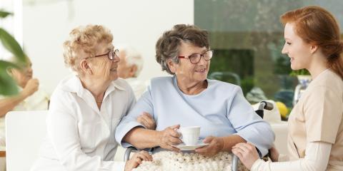 3 Benefits of Companion Care, Sandy Springs, Georgia