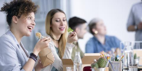 3 Events to Cater for Your Employees, Norcross, Georgia