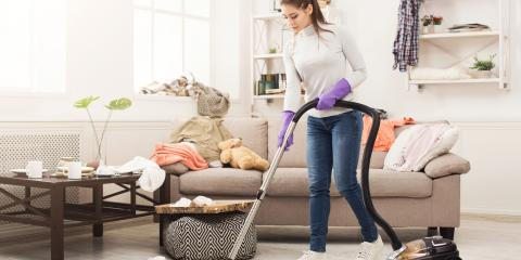 5 Tips for Staying Tidy Between Housekeeping Sessions, Atlanta, Georgia