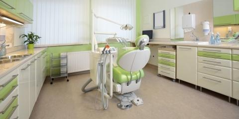 Why You Should Hire Commercial Cleaning Services for Your Dental Office, Atlanta, Georgia