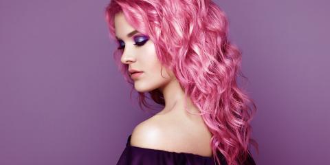 5 Bright Hair Coloring Options for Every Skin Tone, Atlanta-Decatur, Georgia