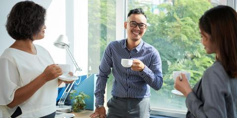 4 Tips to Keep the Office Break Room Clean & Sanitary, Atlanta, Georgia