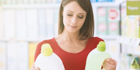 Your Guide to Choosing Laundry Detergent, Atlanta, Georgia