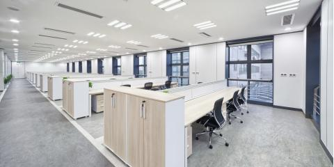 3 Lighting Design Options for Your Office, Marietta, Georgia