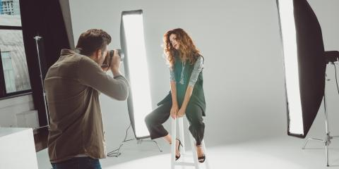A Guide for Preparing for a Professional Photoshoot, ,