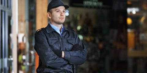 When Does a Business Need Security Guards?, Atlanta, Georgia