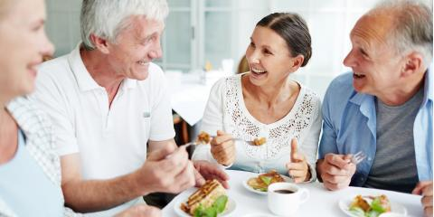 4 Benefits of Choosing Senior Living, Atlanta, Georgia