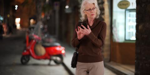 5 Rideshare Tips for Seniors Without a Car, Atlanta, Georgia
