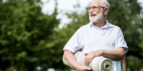 How to Exercise When You're Over 60, Atlanta, Georgia