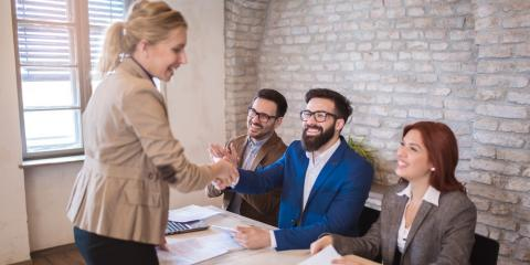 How to Improve Hiring & Staffing at a Small Business, Smyrna, Georgia