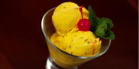 3 Delicious Desserts to Try From Sufi Kitchen, Atlanta, Georgia