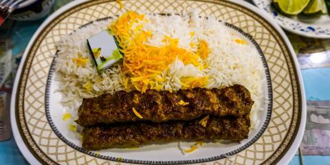5 Persian Food Staples Everyone Should Try, Atlanta, Georgia