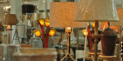 A Brief Guide to Different Types of Lamps, Atlanta, Georgia